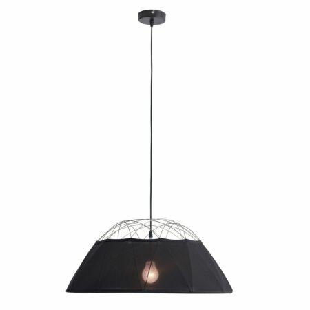 Glow hanglamp S Hollands Licht zwart