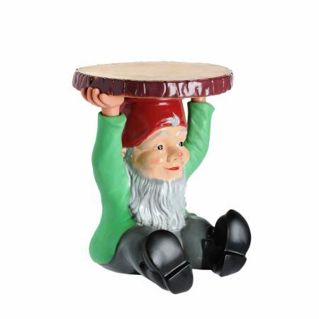 Gnome Attila kruk Kartell