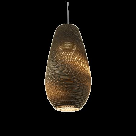 OP = OP - Drop 18 hanglamp Graypants natural