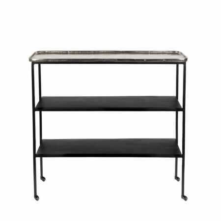 Gusto trolley Zuiver