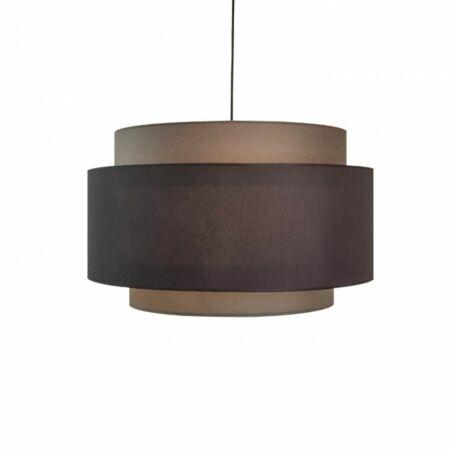 Halo hanglamp Piet Boon zwart