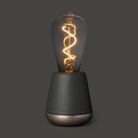 Humble tafellamp donkergrijs