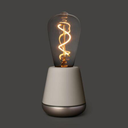 Humble tafellamp wit