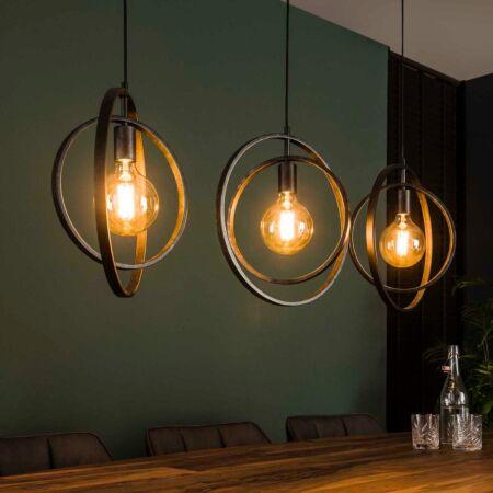 Alix hanglamp Kay - 3L