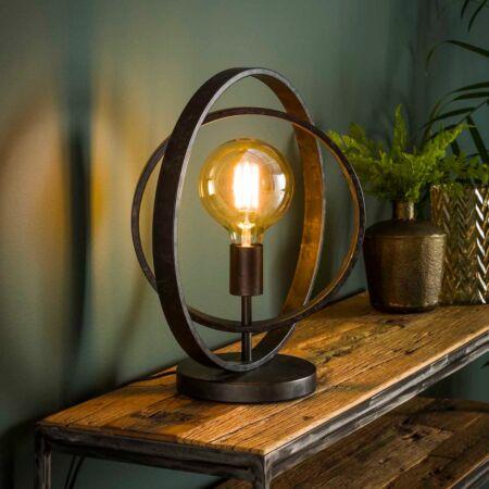 Alix tafellamp Kay - 1L