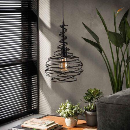 Carine hanglamp Kay - 1xØ25