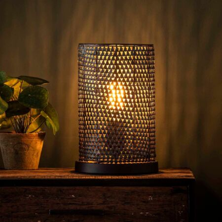 Chaba tafellamp Kay - tube