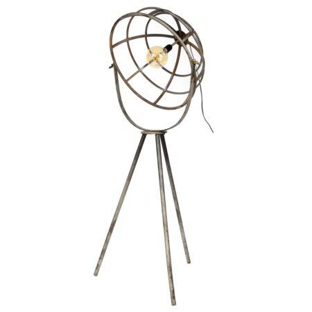 Charlot vloerlamp Kay - Ø60