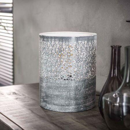 Concrete tafellamp Kay - Ø20