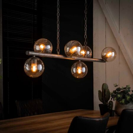 Ellie hanglamp Kay - 6xØ15