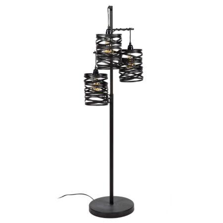 Fiz vloerlamp Kay - 3xØ16