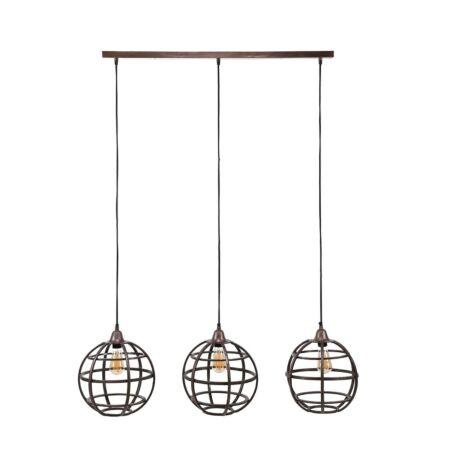Globe hanglamp Kay
