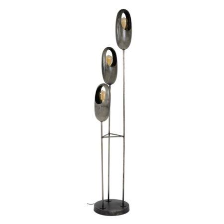 Iris vloerlamp Kay - 3L