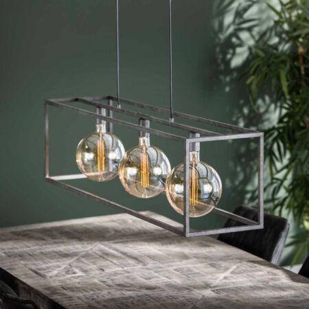 Label hanglamp Kay - 3L