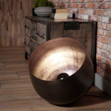 Lio tafellamp Kay - Ø50