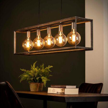 Matty hanglamp Kay - 5L