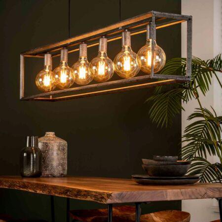 Matty hanglamp Kay - 6L