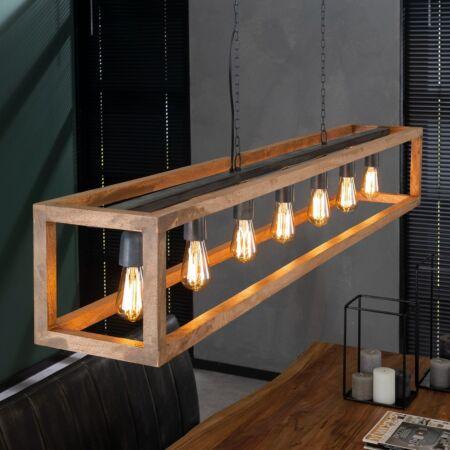 Poal hanglamp Kay - 7L