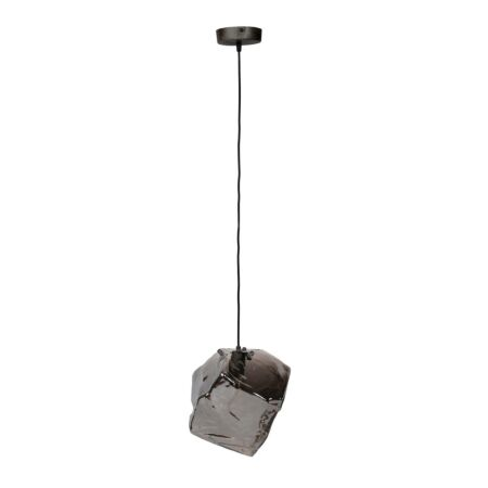 Sue hanglamp Kay - chrome - 1L