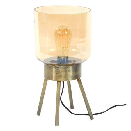 Tif tafellamp Kay - 4-poot