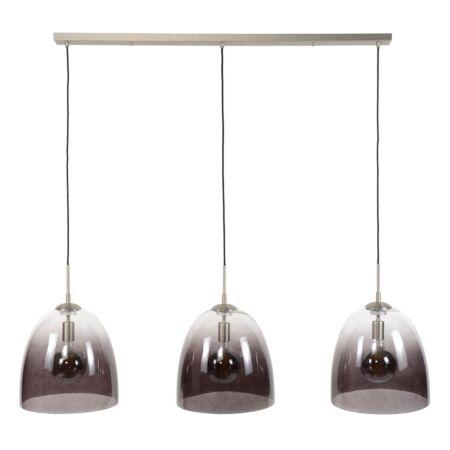 Vica hanglamp Kay - 3 x Ø33