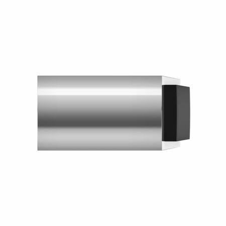 Kerberos Q deurstopper Odin 5cm - geborsteld