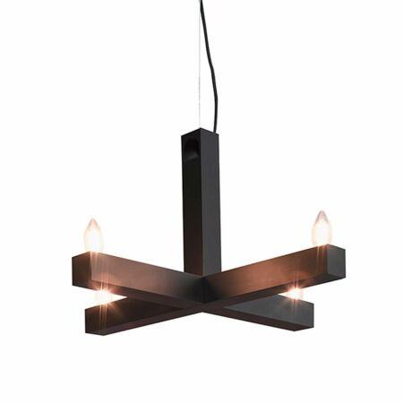 King Arthur hanglamp Hollands Licht 60cm