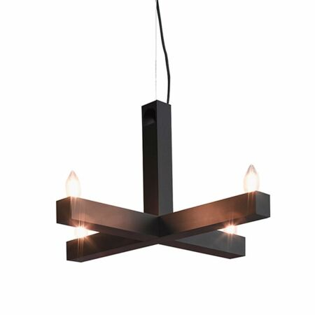 King Arthur hanglamp Hollands Licht 90cm