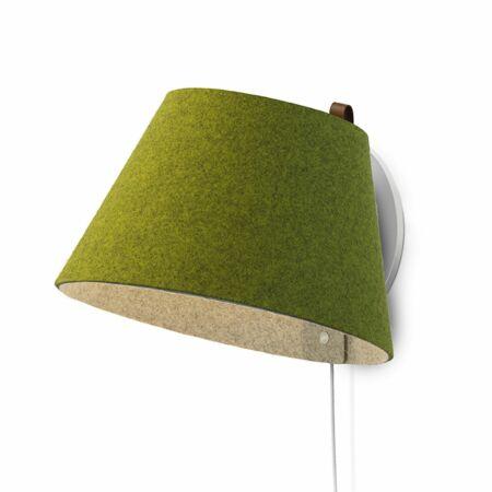 OP = OP - Lana wandlamp Pablo small moss