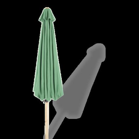 Lucas parasol Lanterfant - Vintage Green