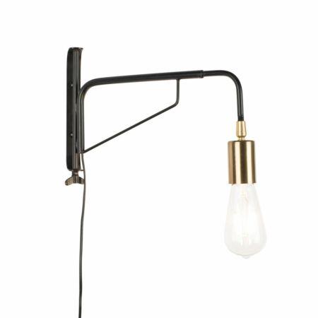 Lasse wandlamp Luzo