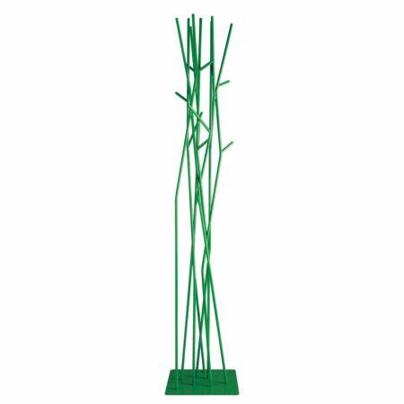 Latva staande kapstok Covo groen
