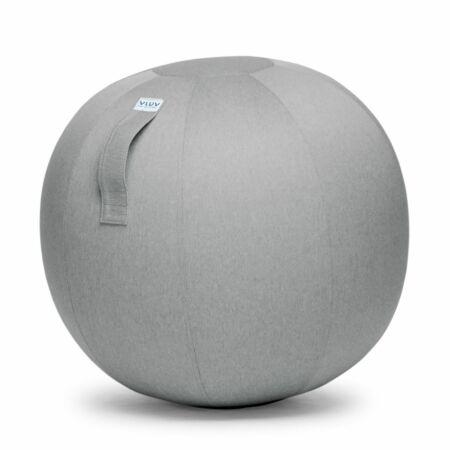 Leiv zitbal Vluv Ø75cm - silver grey