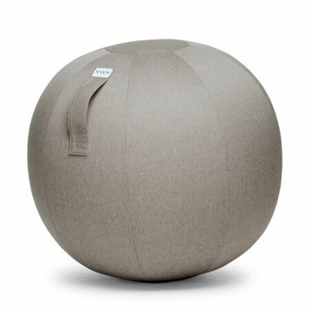 Leiv zitbal Vluv Ø75cm - stone
