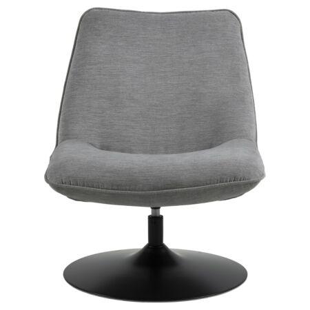 Milan fauteuil Liv - Grijs