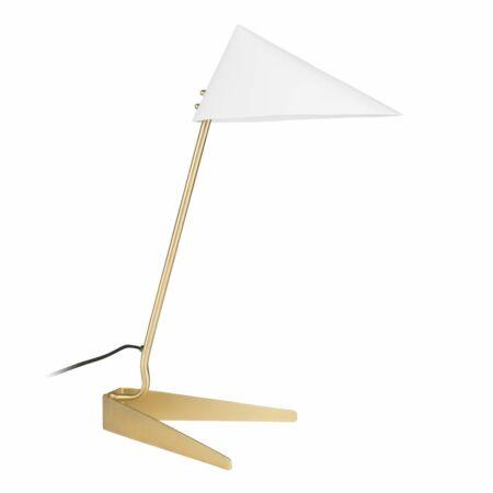 OP = OP Lizzy tafellamp Luzo wit