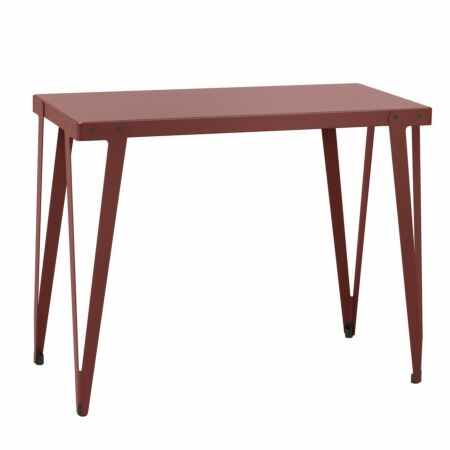 Lloyd High tafel Functionals 140x70 rust