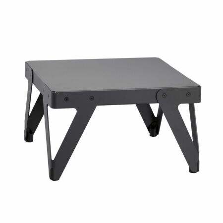 Lloyd Low tafel Functionals 60x60 zwart