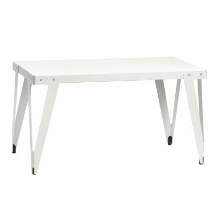 Lloyd Outdoor tafel Functionals 200x90 wit