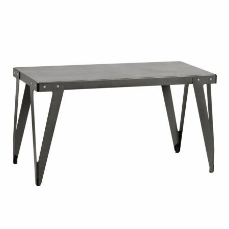 Lloyd Outdoor tafel Functionals 200x90 zwart