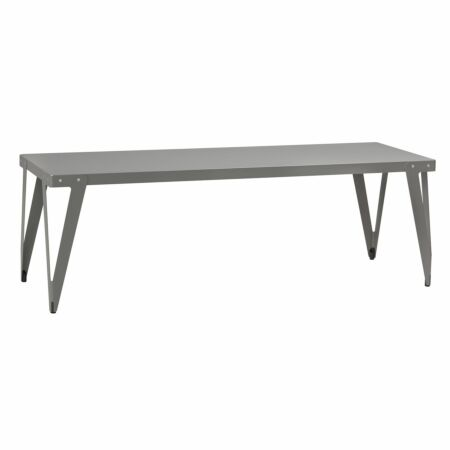 Lloyd Outdoor tafel Functionals 230x80 dark grey