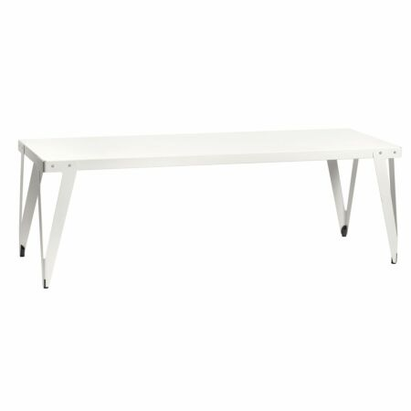 Lloyd Outdoor tafel Functionals 230x80 wit