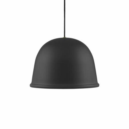 Local hanglamp Normann Copenhagen zwart