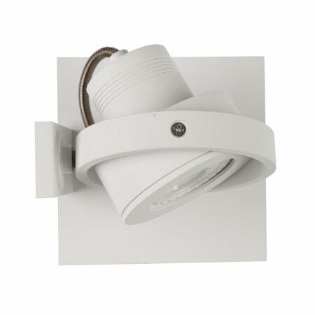 Luci LED spot Zuiver enkel - wit