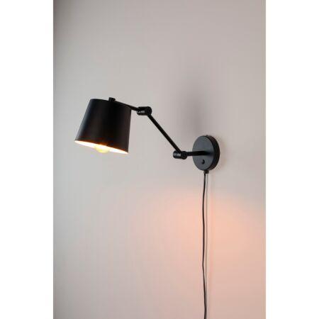 Hajo wandlamp Luzo