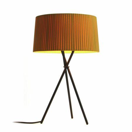 Tripode M3 tafellamp Santa & Cole terracotta raw