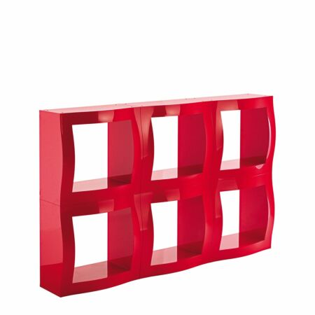 OUTLET - Boogie Woogie module Magis rood