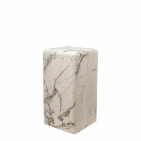 Marble pilaar Pols Potten S