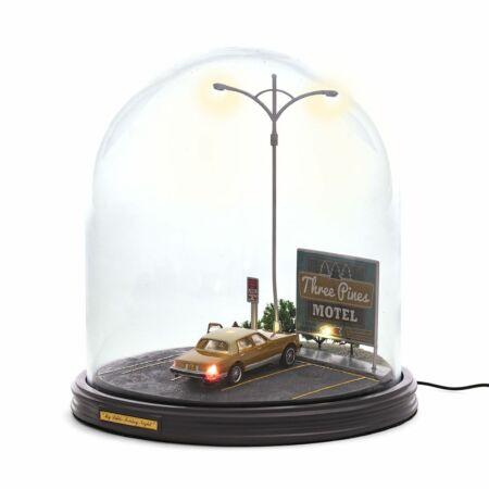 My Little Friday Night tafellamp Seletti