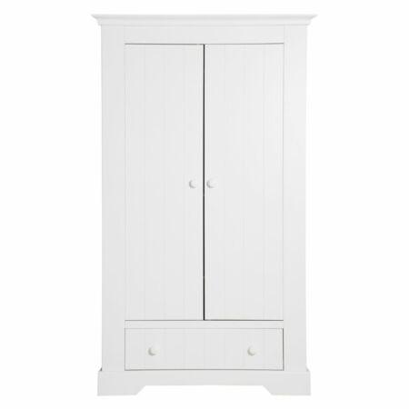 Narbonne kledingkast Bopita 2-deurs